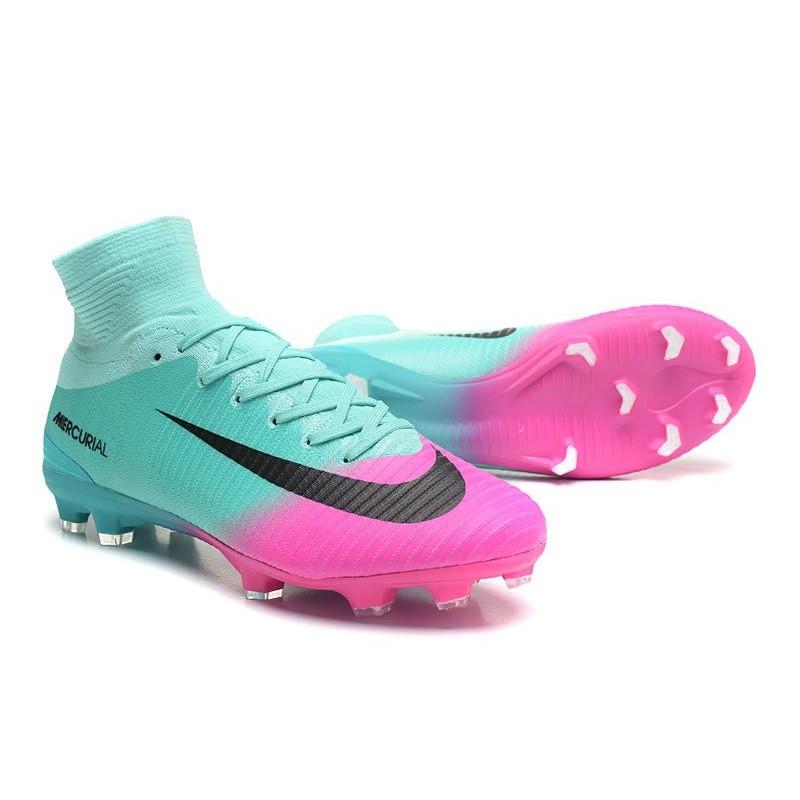 Rosa Fútbol De Fg V Mercurial Superfly Zapatillas Nike Para Hombre tQrdhCsx