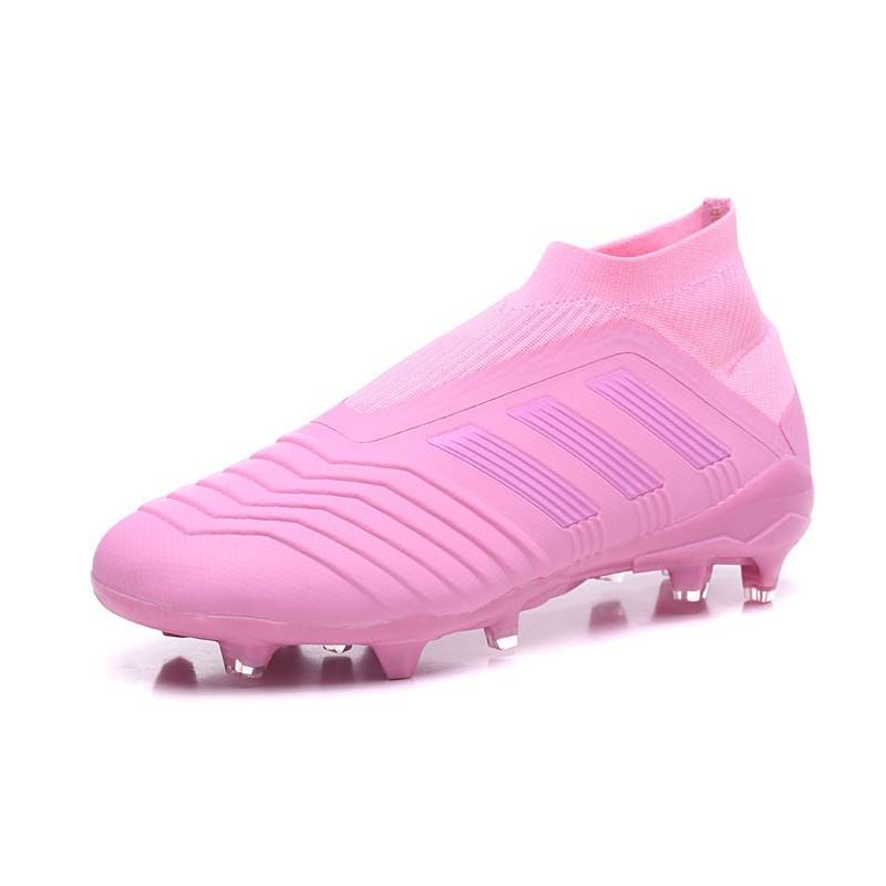 Fg 18 Zapatillas Predator Para Rosa Hombre Cqfvwbrb Adidas Fútbol De dpqE0Ew