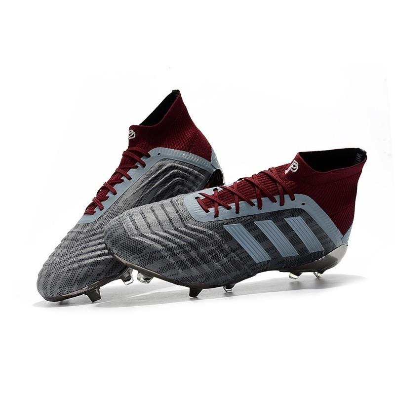 4802dbd359e7a Botas de fútbol Adidas Paul Pogba Predator 18.1 FG Para Hombre ...