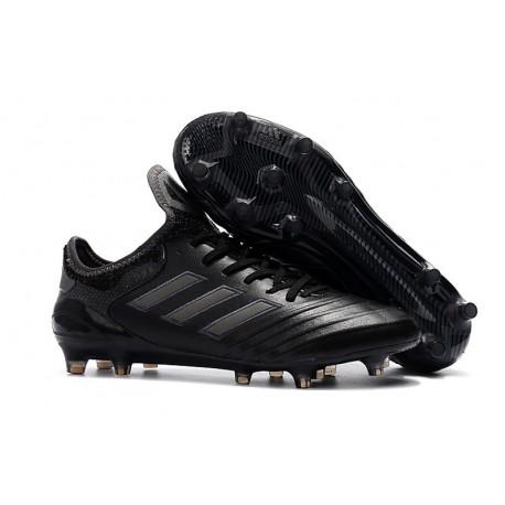 Nuevo Botas de fútbol Adidas Copa 18.1 FG Negro