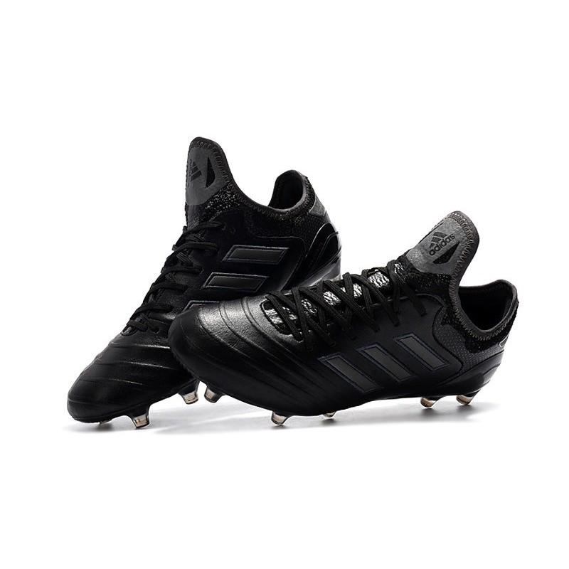 new style 62853 21a61 Nuevo Botas de fútbol Adidas Copa 18.1 FG Negro Ampliar. Anterior. Siguiente