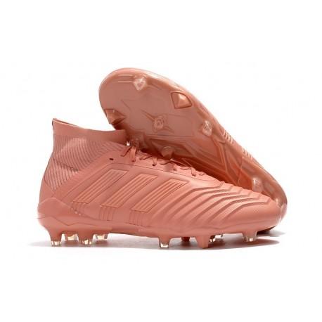 6492868ff6b5e Botas de fútbol Adidas Paul Pogba Predator 18.1 FG Rosa