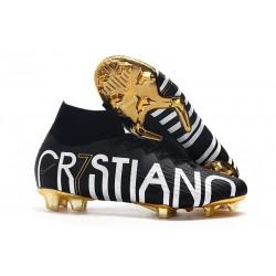 Nike Cristiano Ronaldo CR7 Botas de Fútbol Mercurial Superfly 6 Elite FG