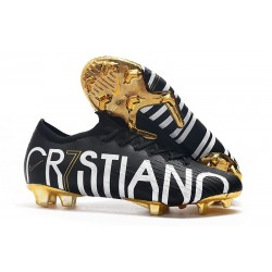Cristiano Ronaldo CR7 Nike Mercurial Vapor XII Elite FG Zapatos