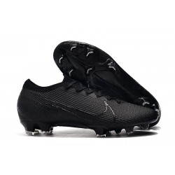 Botas de fútbol Nike Mercurial Vapor 13 Elite FG Under The Radar Negro