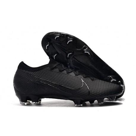 Botas de fútbol Nike Mercurial Vapor 13 Elite FG Under The Radar Negro