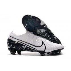 Nike Mercurial Vapor XIII Elite FG Zapatillas Blanco Negro