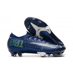 Nike Dream Speed Mercurial Vapor XIII Elite FG Azul Blanco