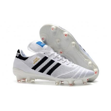 Zapatillas de fútbol Adidas Copa 70Y FG Blanco