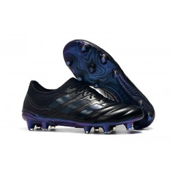 Nuevo Adidas Copa 19.1 FG Zapatillas de fútbol Negro