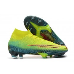 Nike Botas de Fútbol Mercurial Superfly 7 Elite SE FG Dream Speed 002