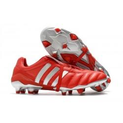 Adidas Predator Mania Og FG Predator Rosso Zapatos de Futbol