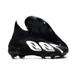 Botas adidas Predator Mutator 20+ FG Negro Blanco