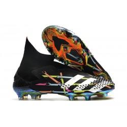 adidas x Reuben Dangoor Predator 20+ ART - Negro Multicolor