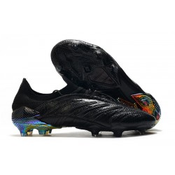 Botas de Fútbol adidas Predator Archive FG Hombres Negro