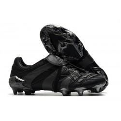 Nuevo Botas de fútbol Adidas Predator Accelerator FG Negro