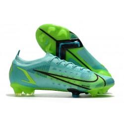 Nike Nuevo Mercurial Vapor 14 Elite FG Verde Negro