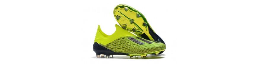 Adidas X 18+ FG