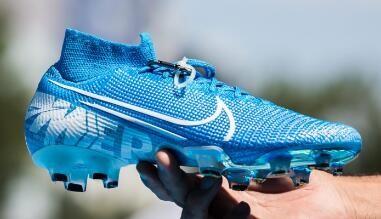 Botas de futbol Nike Mercurial Superfly 7 FG